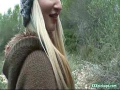 Good sensual video category teen (315 sec). Public Pickup Sex With Amateur Teen Babes 22.