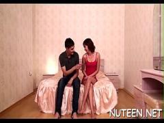 Seduction Techniques - (Katerina Kay,Sammie Daniels)
