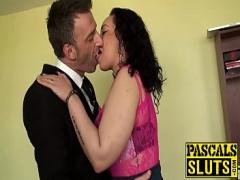 The Real Lesbian Orgasm -(Ivy Jones,Kristen Scott)