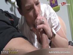 Nice amorous video category sexy (570 sec). My Dirty Hobby - SinaVelvet auf der langen Lanze.