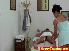 Download pornography category massage (480 sec). Real japanese masseuse pampering dong.