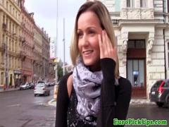 Stars videotape recording category teen (480 sec). Picked up amateurs bj in a public place.