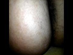 Super sensual video category ass (152 sec). My bf enjoying pussy, butt.