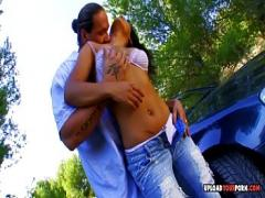 Best video list category blowjob (611 sec). Mesmerizing babe loves his rock-solid meat pole.