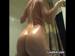 Play erotic category real_amateur (1355 sec). Cute Girl Masturbates In The Bathroom.