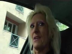 Nice amorous video category bukkake (547 sec). A granny shows off.