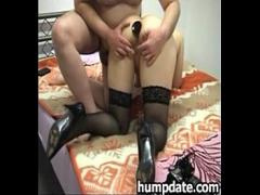 XXX stream video category ass (121 sec). Sexy babe gets toy in her ass.